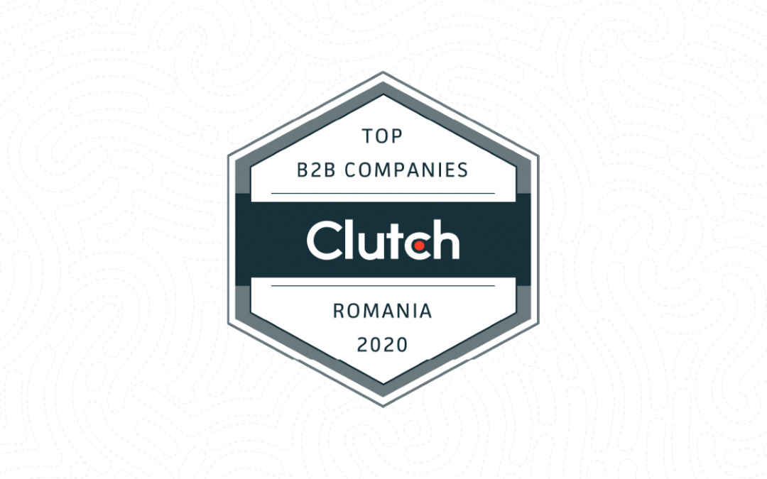 Salt & Pepper Awarded as Top Developer by Clutch!